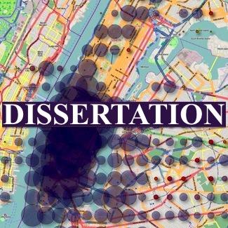 Digital dissertation